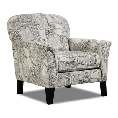 Woolsey Upholstery Cultivation Armchair