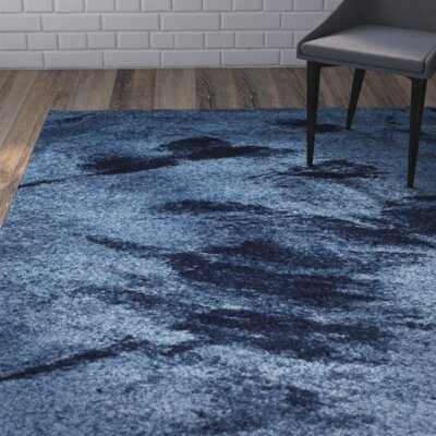 Vulpecula Area Rug Rug Size: Rectangle 8 x 10