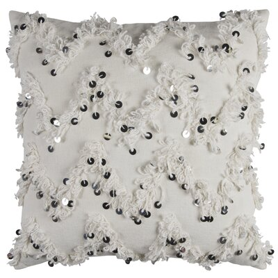 Brookefields Cotton Throw Pillow