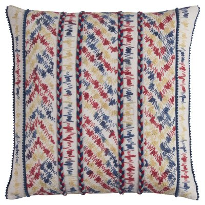 Brookhill Cotton Throw Pillow