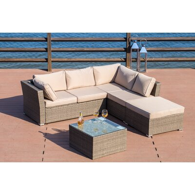 Amesbury Sofa Set Cushions 465 Product Pic