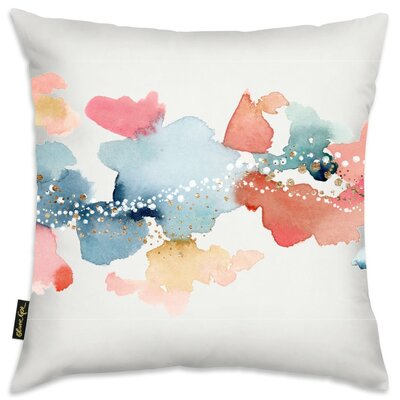 Phelan Cotton Throw Pillow