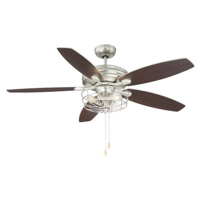 52 Alcocer 5-Blade Ceiling Fan
