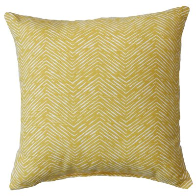 Alcazar Cotton Throw Pillow