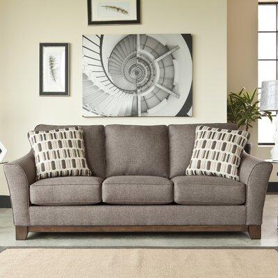 Ahrens Sofa Upholstery: Slate