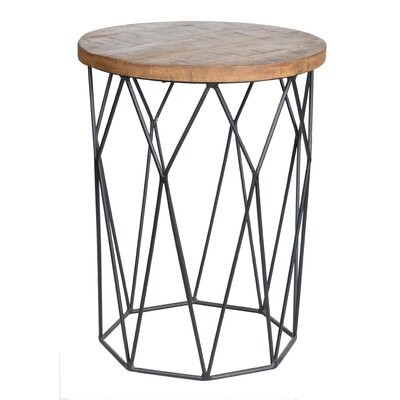 Ahart End Table