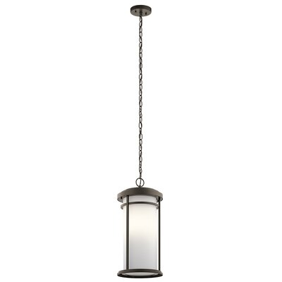 Scot 1-Light Mini Pendant