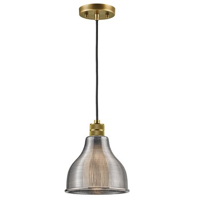 Sousanna 1-Light Mini Pendant