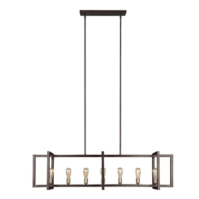 Deltoro 7-Light Kitchen Island Pendant