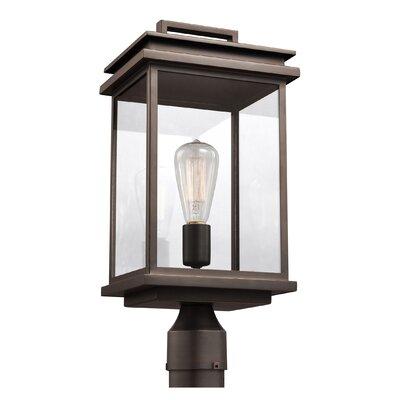 Brayden Studio Krupa 1-Light Lantern Head