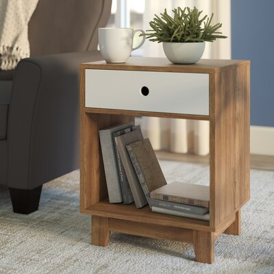 Mcmillin End Table