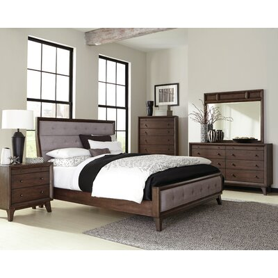 Zichichi Configurable Bedroom Set