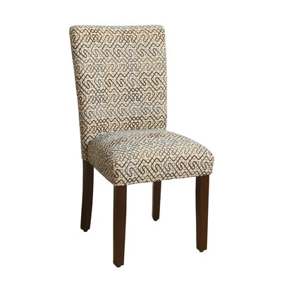 Daulton Parsons Chair
