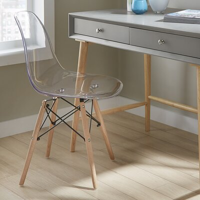 Sibley Side Chair Finish: Ash