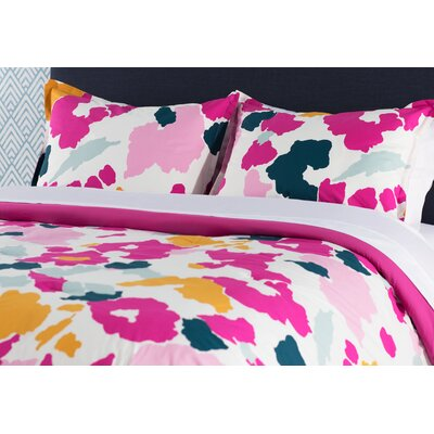 Aphrodite Reversible Comforter Set Size: Twin