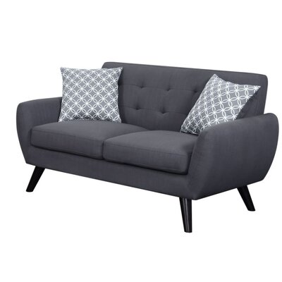 Dearman Loveseat