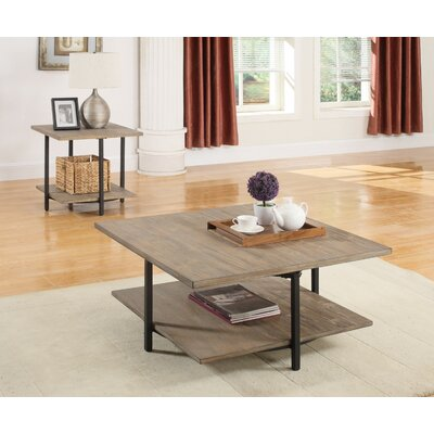 Deaton Coffee Table Set