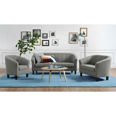 Debolt Configurable Living Room Set