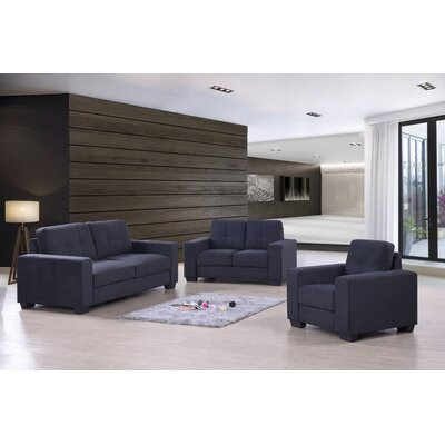 Canchola Configurable Living Room Set