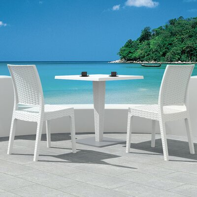 Jayne 3 Piece Dining Set
