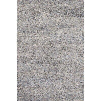 Dewalt Blue Area Rug Rug Size: 2 x 3