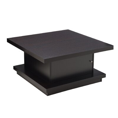Halli Motion Coffee Table by Simmons Casegoods