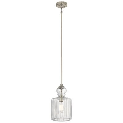 Dewitt 1-Light Mini Pendant