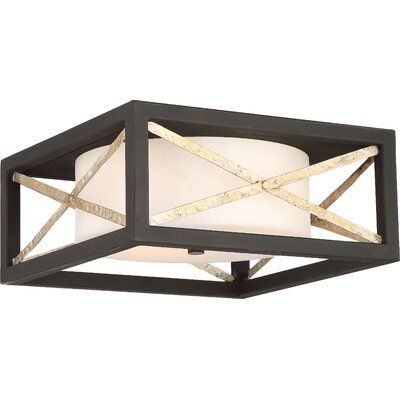 Eimear 2-Light Flush Mount