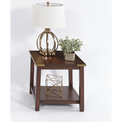 Horwitz End Table
