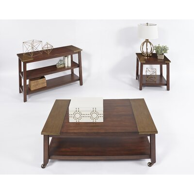 Horwitz Coffee Table Set