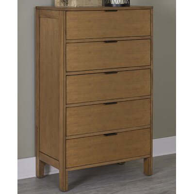 Hosier 5 Drawer Chest