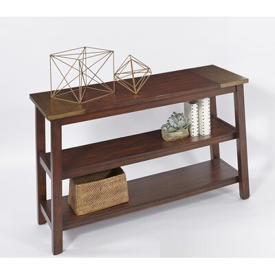 Horwitz Console Table