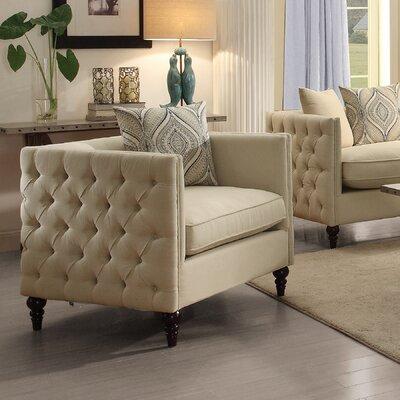 Ramses Chesterfield Sofa