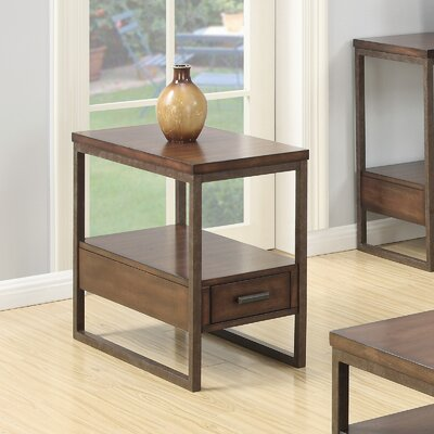 Currin End Table