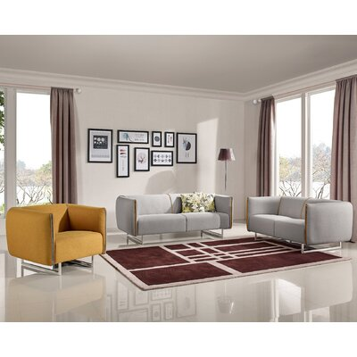 Alanis Sofa Set
