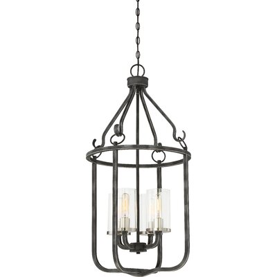Kylee 4-Light Foyer Pendant
