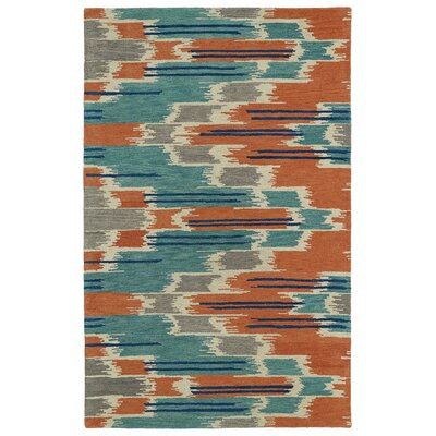 Duponta Area Rug Rug Size: Rectangle 8 x 10