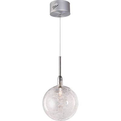 Kugler 1-Light Pendant