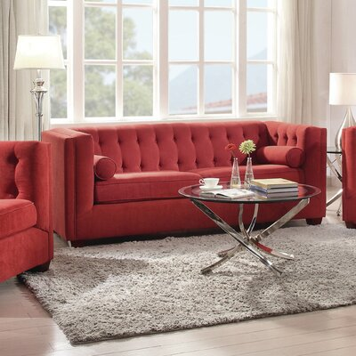 Ramses Decorative Chesterfield Sofa