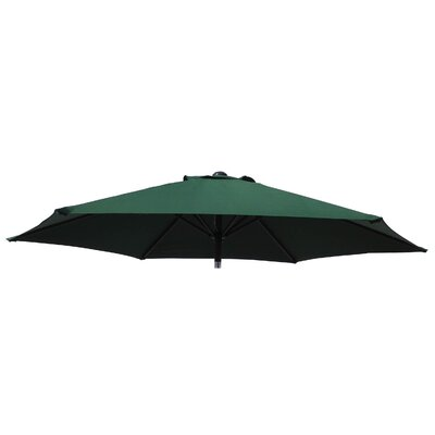 Dade City North Replacement Cover Fabric: Forest Green