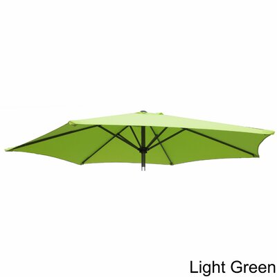 Dade City North Replacement Cover Fabric: Light Green