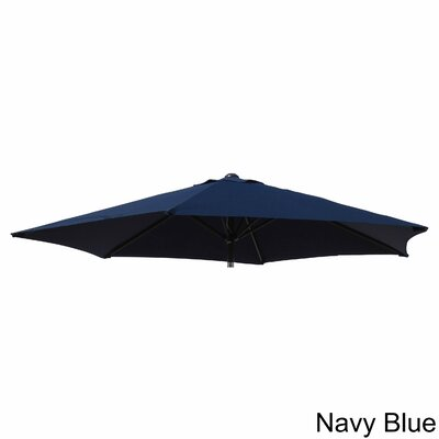 Dade City North Replacement Cover Fabric: Navy Blue