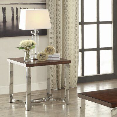 Amaro End Table
