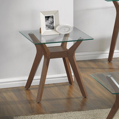 Diane End Table