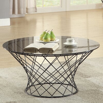 Alfaro Coffee Table