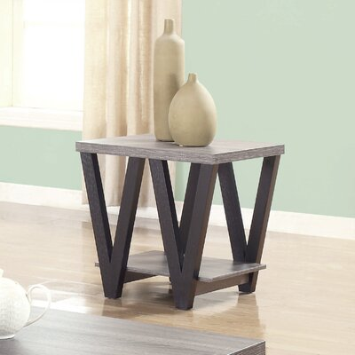 Amar End Table