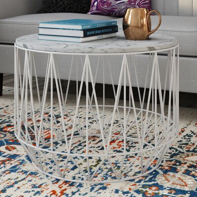 Ashman Coffee Table