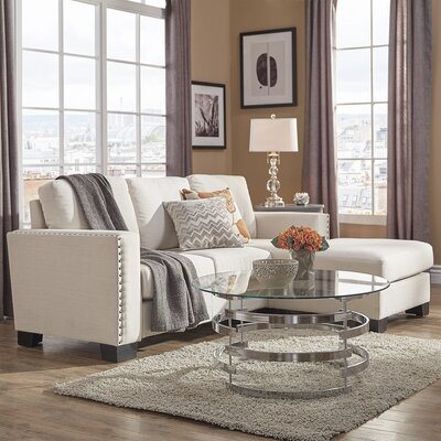 Blackston Reversible Modular Sectional Orientation: Right Hand Facing