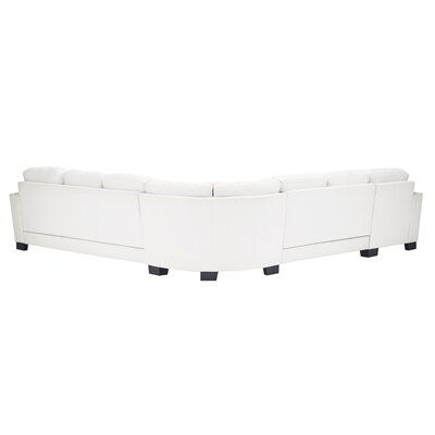 Blackston Reversible Sectional Orientation: Right-Arm Facing Chaise