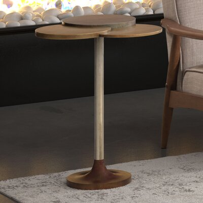 Halpern End Table